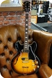 Gibson 64 ES 330 Reissue 2019 2019 Historic Burst