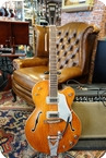 Gretsch 6119 Chet Atkins Tennessean 1966 Walnut