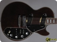 Gibson Les Paul Recording 1973 Winered