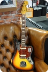 Fender Jaguar 1966 Sunburst