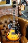 Gibson ES 175 1968 Sunburst