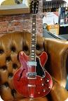 Gibson ES 330 1967 Cherry