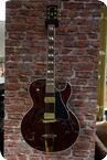 Gibson ES 175 2001 Wine Red