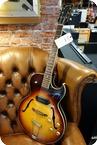 Gibson Es 225 1959 Sunburst