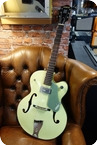 Gretsch 6125 Anniversary 1960 Smoke Green