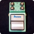 Ibanez Effects Super Tube Screamer ST9 1984