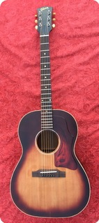 Gibson Lg1 Lg 1 1966 Natural
