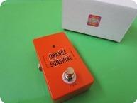 Vintage Technologies Tracy Sands Orange Sunshine 2019 Orange