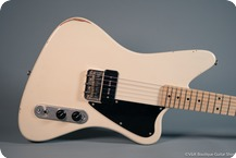 Westerberg Guitars Senkompara SK 21 AMNT Vintage White