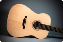 Stoll Guitars Ambition Natural