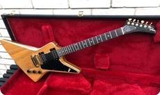Gibson-Explorer E2-1979-Natural