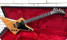 Gibson Explorer E2 1979 Natural
