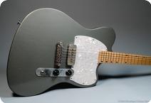 Vuorensaku Guitars T.Family J.Squire