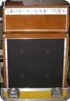 Dumble Overdrive Reverb Special 1976 Suede Tan