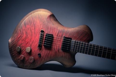 Ergon Guitars Bt Luso Rubio Monocoat Oil And Wax