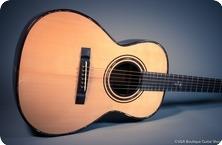 Fredholm Guitars L 00 Natural