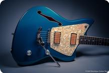 Rufini Fine Instruments Montefalco Acrilic Magpie Metallic
