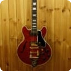 Gibson CS 356 2008 Cherry
