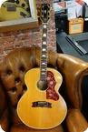Gibson J 200 Artist 1976 Natural