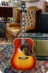 Gibson Hummingbird Custom 1973 Heritage Cherry Sunburst