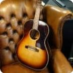 Gibson LG 1 1967 Vintage Sunburst