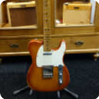 Fender Telecaster 1978 Sienna Sunburst