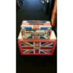 Orange Rockerverb 50 MkII Union Jack lim. Ed. 50 Made Union Jack