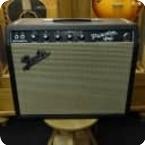 Fender Princeton Black Face AA964 This Is A 110 Volt Version 1965 Black Tolex