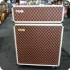 Vox AC30TB 1991 White Cream