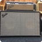 Fender Bandmaster 1965 Blackface