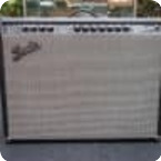 Fender Twin Reverb 65 Reissue 2016 Black Tolex