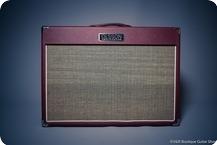 Olsson Amps Club 40