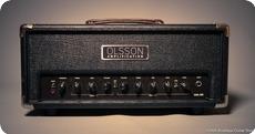 Olsson Amps Little Hill 20 Black
