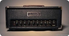 Olsson Amps Little Hill 20 Black