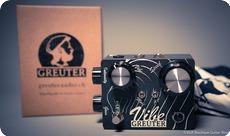 Greuter Audio Vibe Iron Black