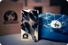 Greuter Audio Star Bender White