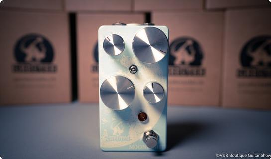 Greuter Audio Moonlight Baby Blue