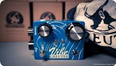 Greuter Audio Vibe Blue Sparkle