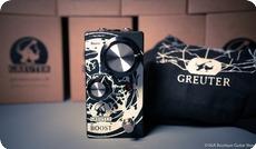 Greuter Audio Boost V2 Black