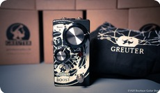 Greuter Audio Boost V2 Black