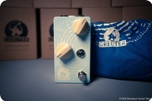 Greuter Audio Germanium OD V2 Sonic Blue