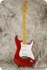 Fender Stratocaster 2001 Dakota Red