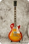 Gibson Les Paul Standard 2011 Cherry Sunburst