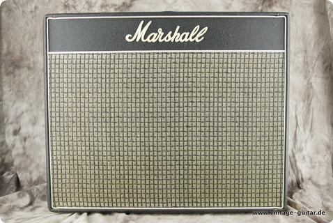 Marshall Artiste Mod. 2040 1972 Black