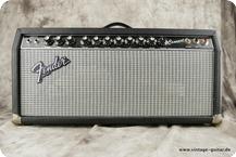 Fender Concert II 1983 Black