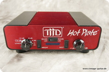 Thd Hot Plate Red