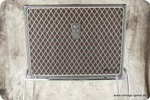 Vox AC 30 STT Super Twin Cabinet Black Tolex