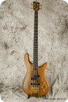 Warwick Streamer 1986 Natural