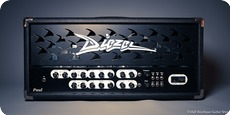 Diezel Amplification Paul Black