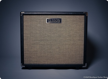 Olsson Amps 1x12 Cabinet